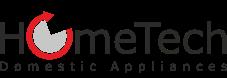 HomeTech Domestic Appliances Online – 07812 060190 / 01237 475216 Logo
